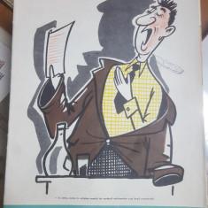 Urzica, Nr.  16, Anul XIV, 31 august 1962