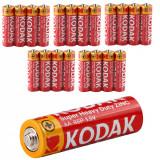 Baterii AA / R6 - Kodak, 21 buc / set