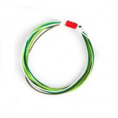 Bratara sfoara multicolora BC14