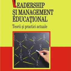 Leadership si management educational | Tony Bush