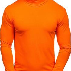 Helanca bărbați portocaliu Bolf S6963