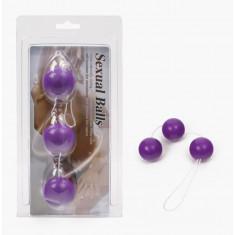 Bile anale - Anal Balls