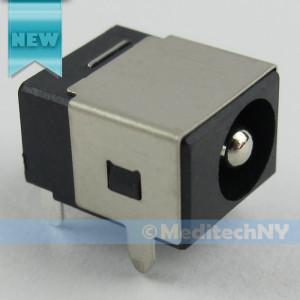 Mufa alimentare Asus N53 2.5mm Pinul