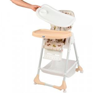 Scaun de Masa Eat & Joy Ballerina