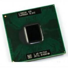 Procesor laptop folosit Intel Celeron M 420 SL8VZ 1600Mhz