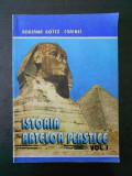 ADRIANA BOTEZ CRAINIC - ISTORIA ARTELOR PLASTICE volumul 1