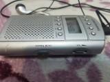 RADIO FM PORTABIL GRUNDIG CITY BOY 52 FUNCTIONAL +CASTI.CITITI ANUNTUL VA ROG!, Analog, 0-40 W