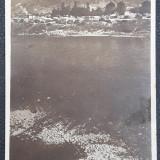 Carte poștală Piatra Neamt, Circulata, Printata