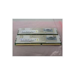 Memorie server Samsung 4 GB DDR2 2Rx4 PC2-5300F-555-11-E0?