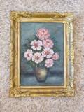 Tablou Flori in vaza