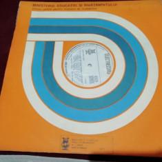 DISC VINIL CORUL MADRIGAL EXE 01247
