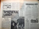"Tineretul liber 8 martie 1990-art ""in primaverii,intre civili si securisti"""