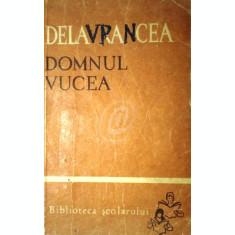 Domnul Vucea (1966)