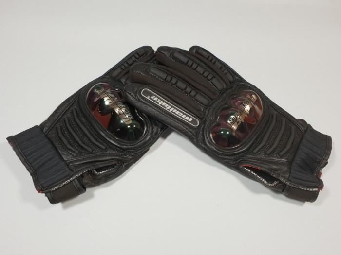 Manusi Moto Scuter ATV ( Piele - XL )