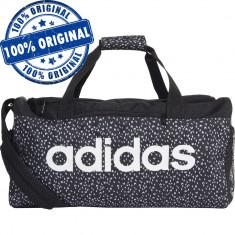 Geanta Adidas Linear - geanta sala - geanta antrenament - geanta originala