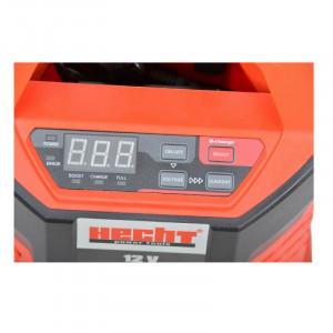 Incarcator de baterie inteligent Hecht 2013