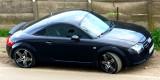 Audi TT 8n, 1.8 turbo, 225 cai, BAM, quattro