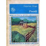 Poezii (Goga) 1980