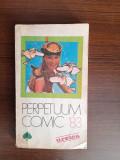 Perpetuum comic 83, 1983