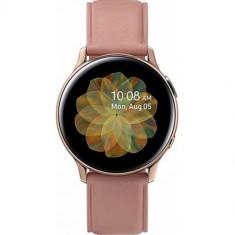 Ceas Smartwatch Samsung Galaxy Watch Active 2, 40 mm, Stainless steel – Gold