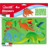 Sabloane Basic Dinozauri