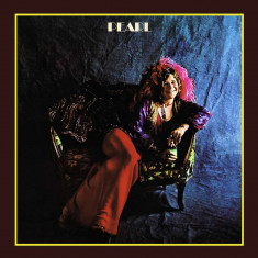 Janis Joplin Pearl remastered (cd)