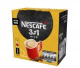 Cafea Solubila Nescafe 3in1 Mild 15G, 24buc/cutie