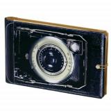 Album Foto - Vintage Camera | Galison