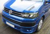 Prelungire extensie Facelift tuning sport bara fata VW T5 Transporter 10-15 v2, Volkswagen, TRANSPORTER V bus (7HB, 7HJ, 7EB, 7EJ, 7EF) - [2003 - 2013]