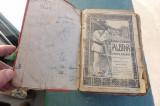 Almanah Albina,1910.Peste 2000 pagini., Libris Editorial, 1948, A.I. Odobescu