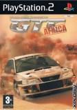 Joc PS2 Gtc Africa