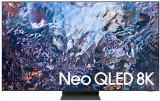 Televizor Samsung QLED Smart TV QE65QN700A 165cm 65inch Ultra HD 8K Black