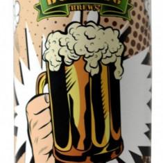 Bulldog Zeriously Weiss - bere Weizen - kit pentru bere de casa 23 litri