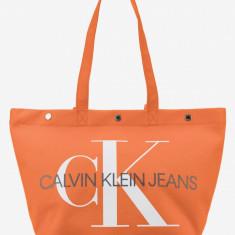 Femei Utility Ew Genți de umăr, Calvin Klein