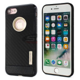 Toc motomo carbon fiber apple iphone 6 plus gold