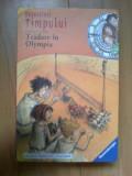 k2 Tradare in Olympia - Fabian Lenk