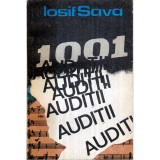 1001 Auditii - Fise. Conspecte. Eseuri