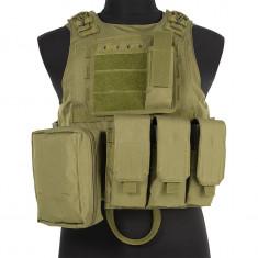 Vesta Tactica FSBE Olive GFC Tactical
