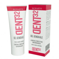 Gel gingival Bergaseed DENT32 - Bioearth