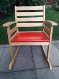 Scaun balansoar pentru copii