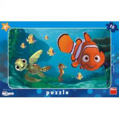 Puzzle Nemo 15 Piese