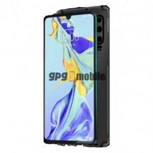 Folie protectie Alien Surface XHD Huawei P30