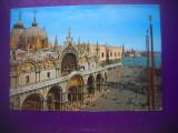 HOPCT 59496  PIATA SAN MARCO-VENEZIA/VENETIA ITALIA IN 1976 -CIRCULATA