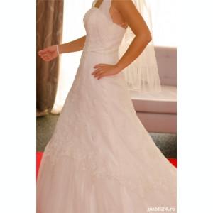 Rochie de mireasa Collector