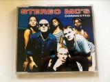 * Stereo MC's CONNECTED (CD muzica pop/ rap), warner