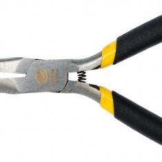 Cleste cu varf lung ascutit mecanica fina 150 mm VOREL