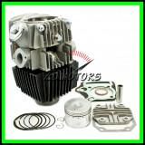Set Motor  ATV 107 110 4T + Chiuloasa Atv 107cc 110cc