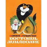 Carte Editura Arthur, Doctorul Aumadoare, Kornei Ciukovski, ART