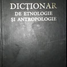 Pierre Bonte, Michel Izard - Dictionar de etnologie si antropologie