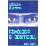 Psihologia si cosmosul, Ion Barbu